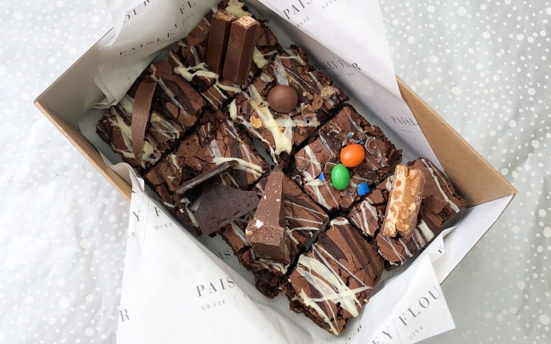 June Blog – Brownies & BBQ's!